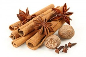 Cinnamon &  Star Anis